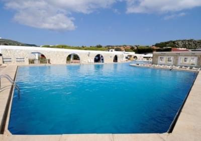 Hotel Punta Spalmatore